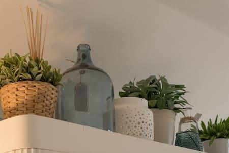 Lovely appartement near the beach - Noordwijk - Huoneisto