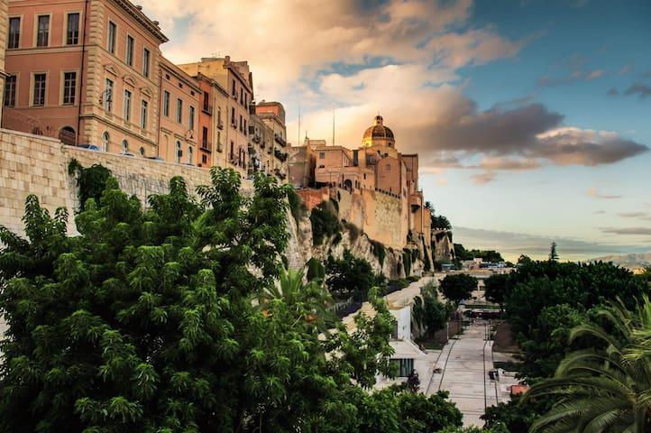 Casa in Castello - Cagliari - Loft