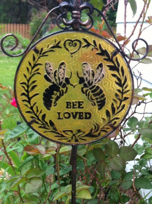 Bee Loved!