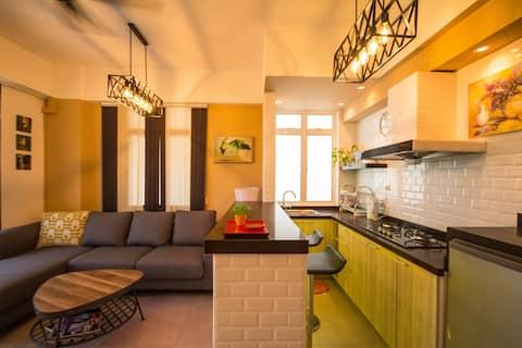 Kuah Langkawi lovely apartment, 可爱的公寓