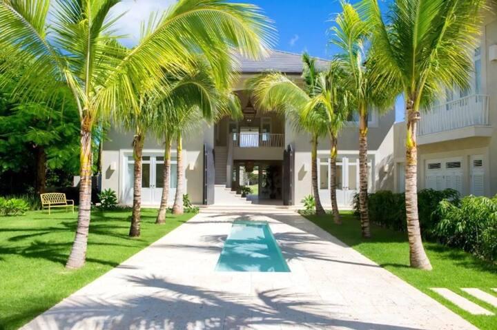 Villa Tres Palmeras