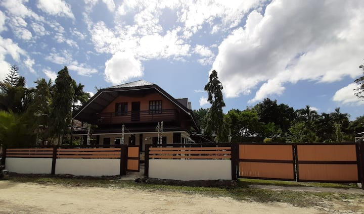 Masinlo Guesthouse