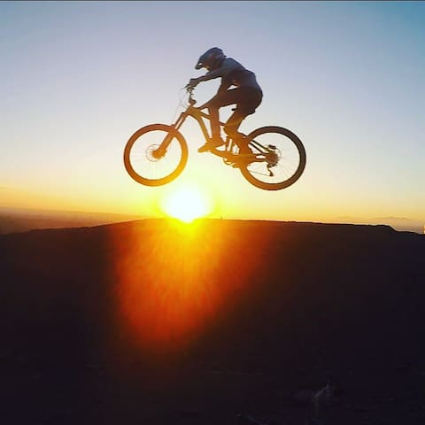 Awesome Sunsets and Relaxing Views - St. George