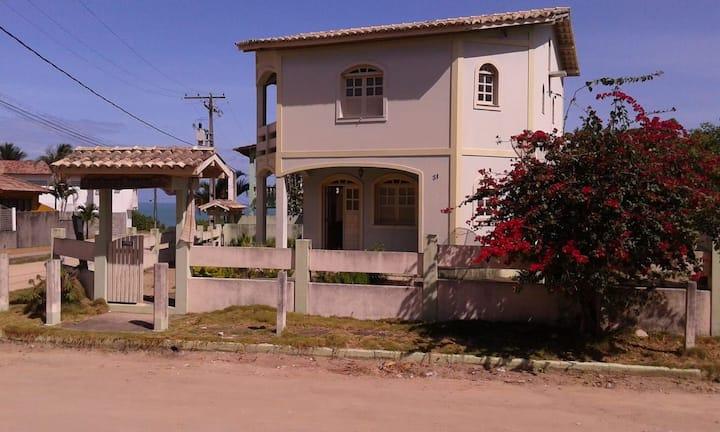 Casa em Santa Cruz Cabrália para férias
