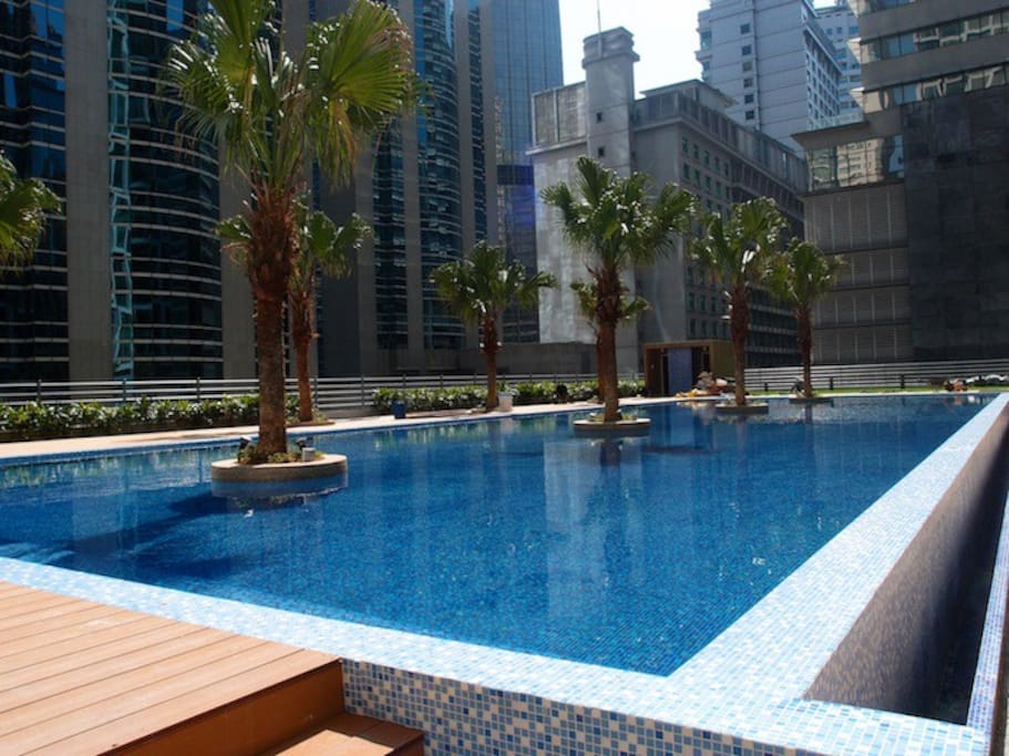 Home Sweet Home In Kl City Centre Appartamenti In Affitto A Kuala Lumpur Wilayah Persekutuan