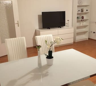central and luxes apartment near Heidelberg - Eppelheim