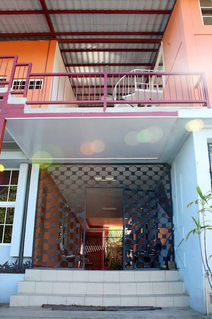 Hotel Valerie | Habitación Cuádruple | Quadruple