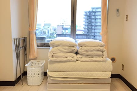 803NEW OPEN!★JR-Station3min★ - Apartment