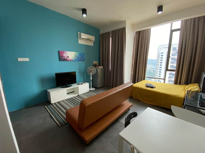 Empire Damansara | Luxury, Movies, Food, Wifi