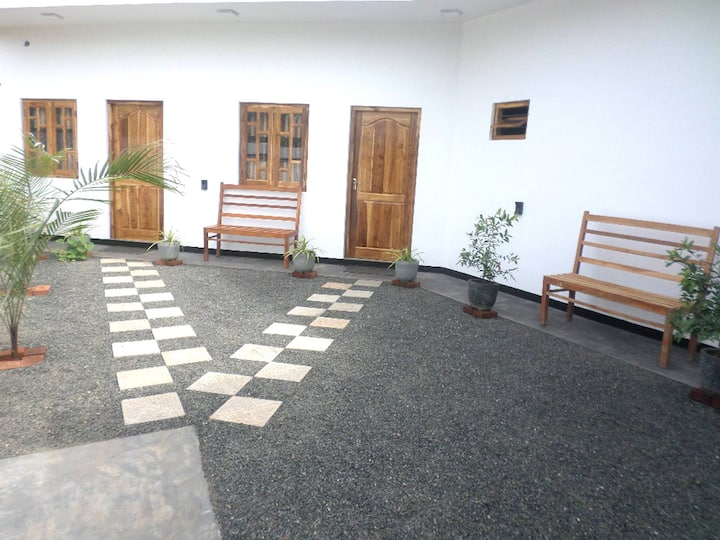 Laila Guest House Double Room