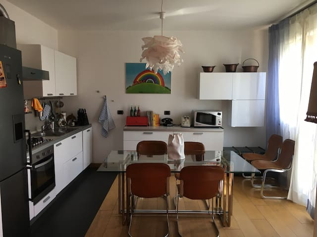 Easyroom - Rho - Appartamento