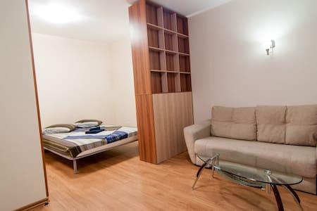 Апартаменты люкс на Кутузова - Safonovo