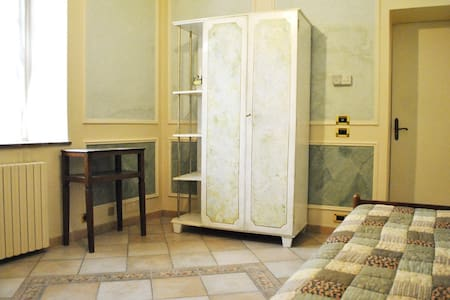 Appartamento in collina nel Monferrato