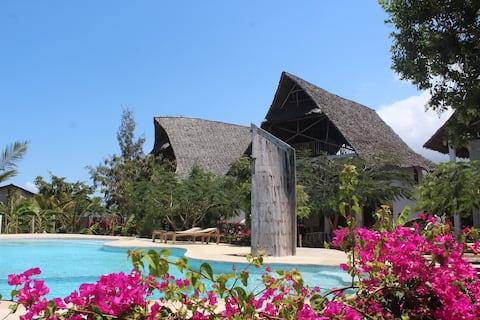 "Breeze Residence Kiwengwa ""Pwani Apartment"""