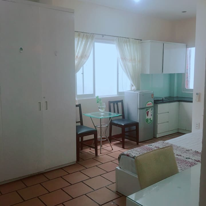 Lovely apartment, fully equipped