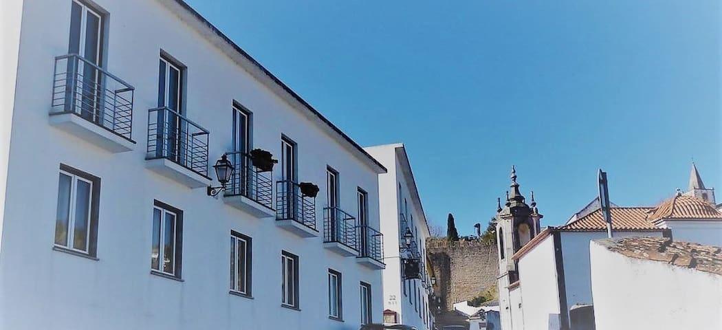 Obidos Townhouse 3