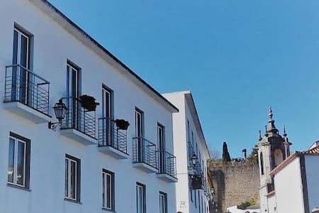 Obidos Townhouse 3