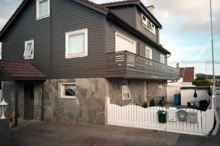 Apartment to rent in central Sandnes.