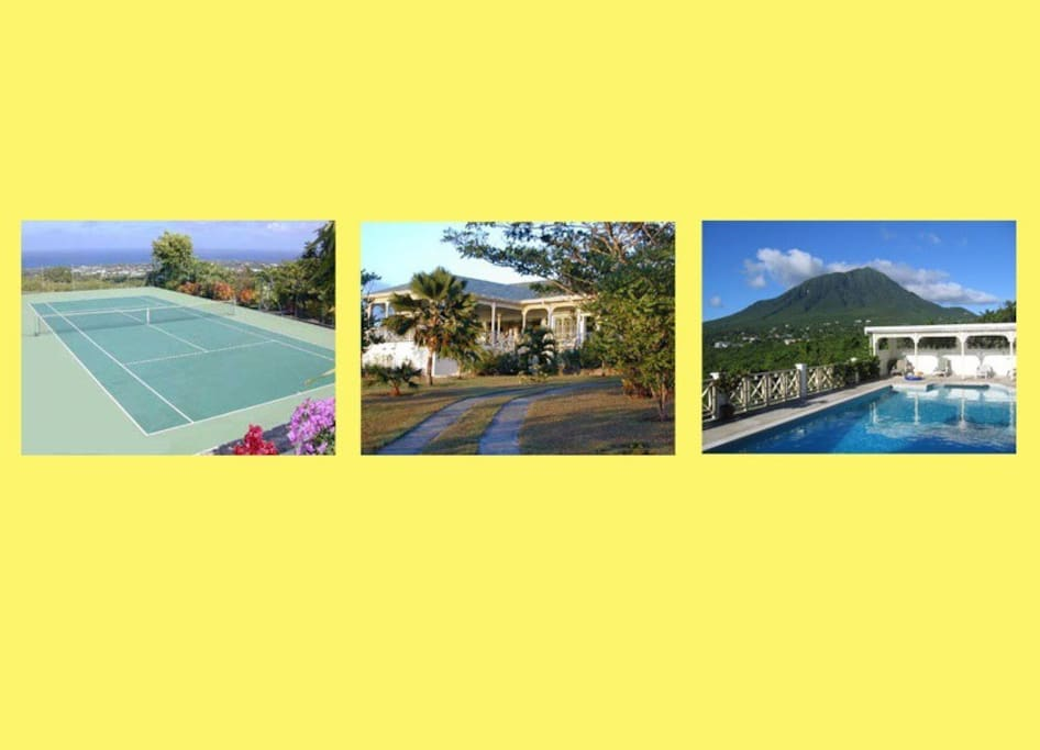 kitts hill singles Guide to the best hotels and things to do in st kitts (nevis doesn't have a single st kitts' imposing brimstone hill fortress was once known as.