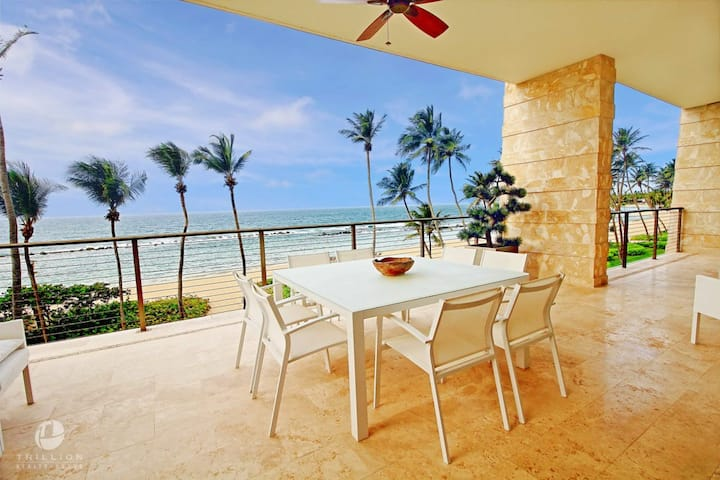 West Beach Residence at Dorado Beach Resort