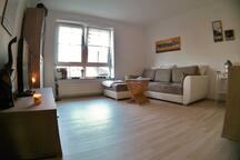 Schöne Wohnung im Zentrum von Lilienthal