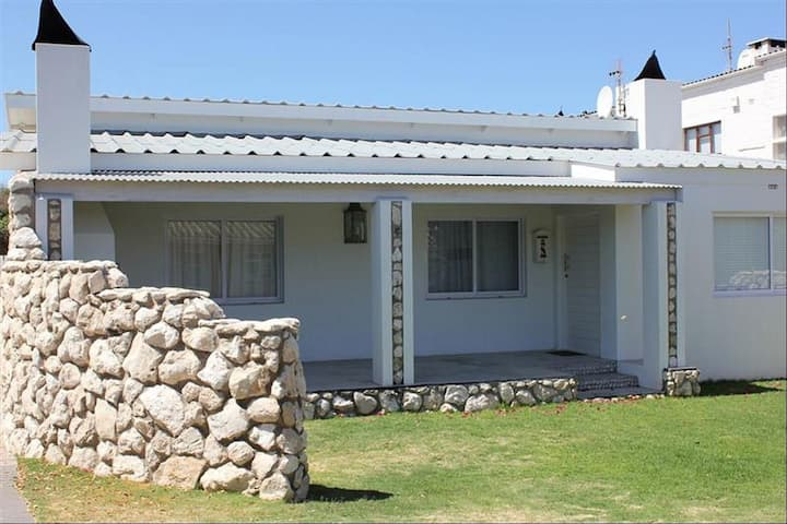 The Meeulander, Langebaan.