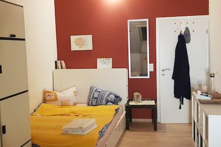 Modernes Zimmer mit Pfälzer Ambiente