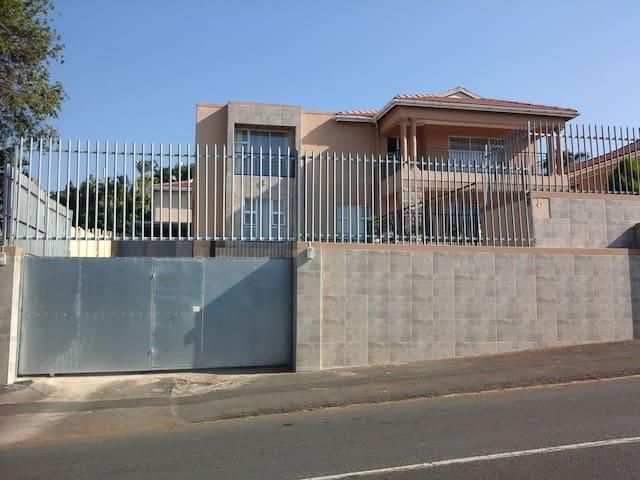 Shalom House, The Home of Peace