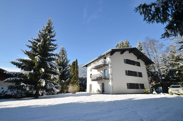 5 Seasons House Zell am See - TOP 3