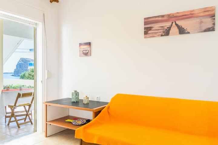 Kaya - A1 Studio - Stegna Beach