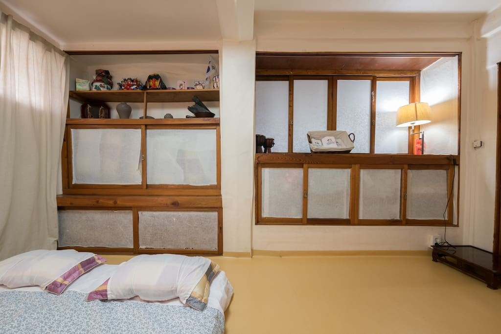 Mae room (4-5 people)