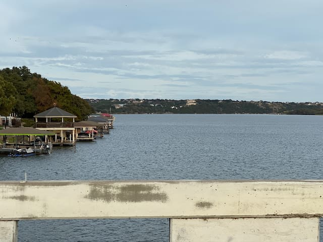 Casa on Lake Granbury