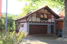 Ferienwohnung am Brunneneck