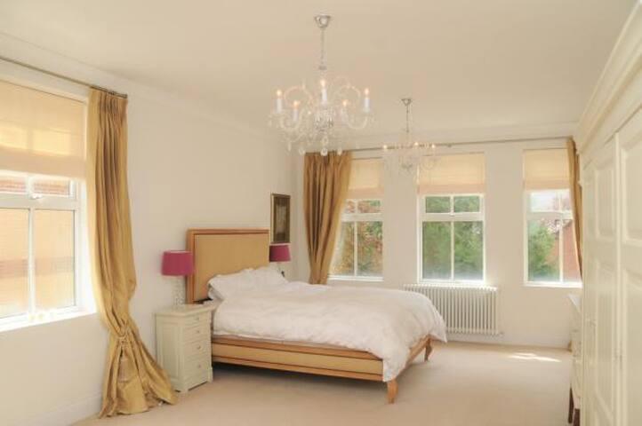 One bedroom close to Regatta course