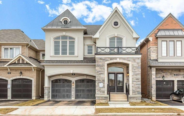 Luxury Home Oakville