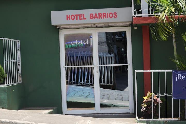 Hotel Barrios