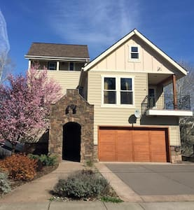 Large House Blocks From Downtown - Hood River - Villa