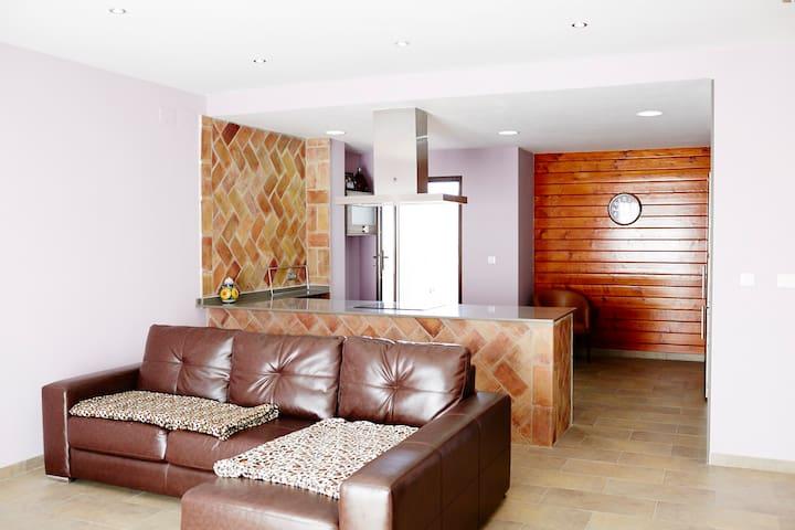 Apartamento en Alquerías, Valencia - Les Alqueries - Appartamento