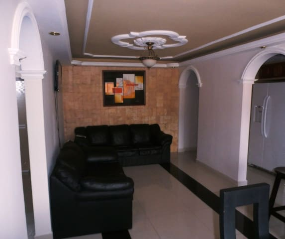 Apartamento Nirvana Mèrida