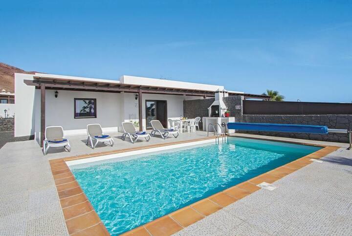 Villa en Playa Blanca