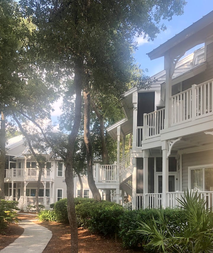 Vacation Villa & Westin Resort  HiltonHead Island