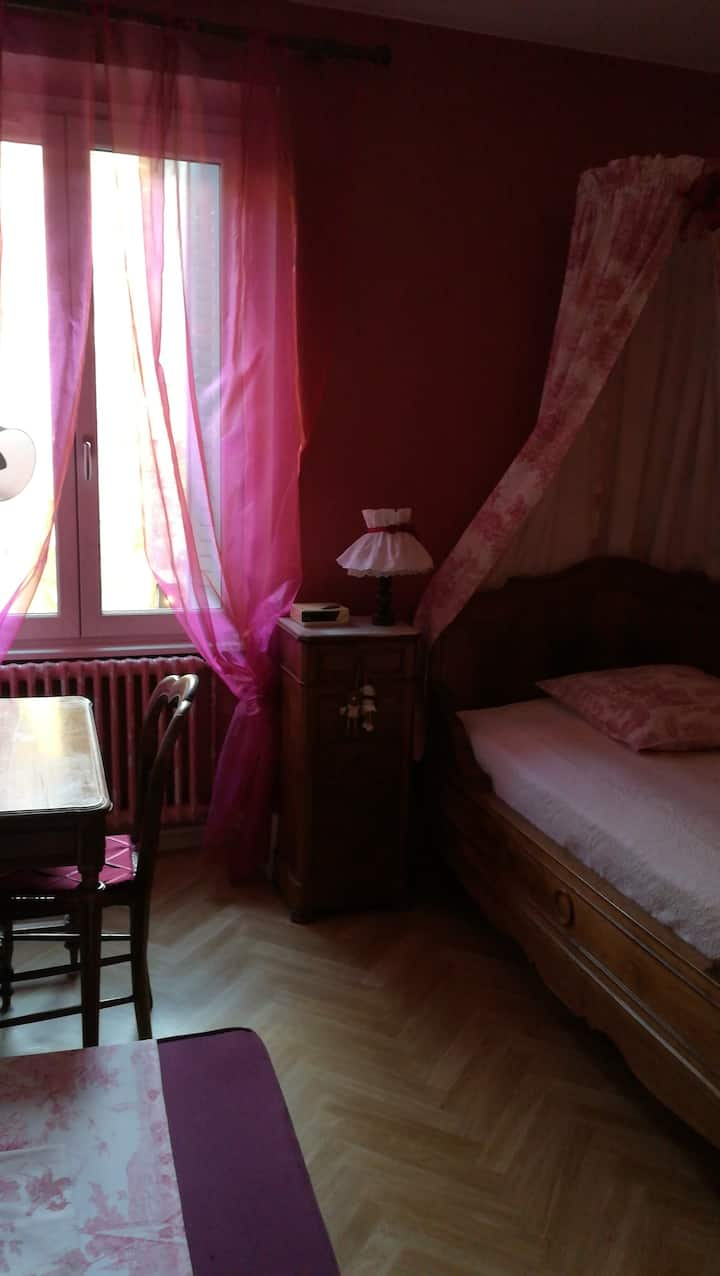 "Appartement ""belle vue"""
