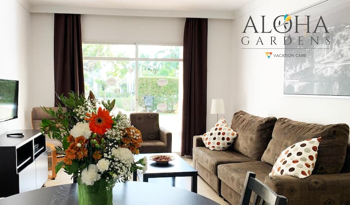 Aloha Gardens by Vacation Care - 2 bed apartment