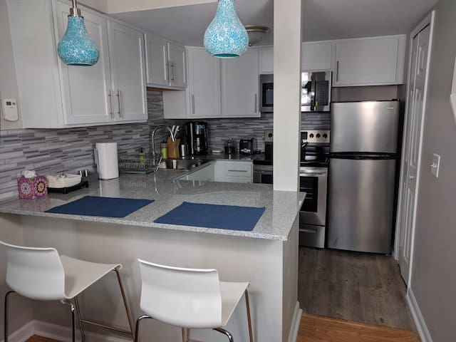 Newly Renovated Kerrytown/Downtown Location (#8)