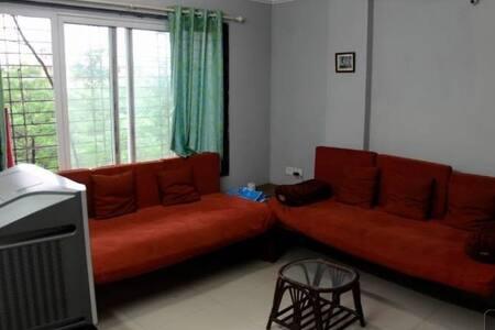 Youth Hostel Kharghar, ecological economical stay