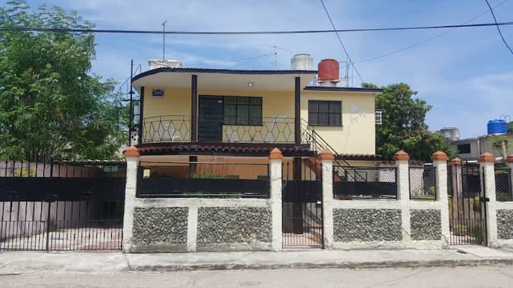 Casa Guelmis 1