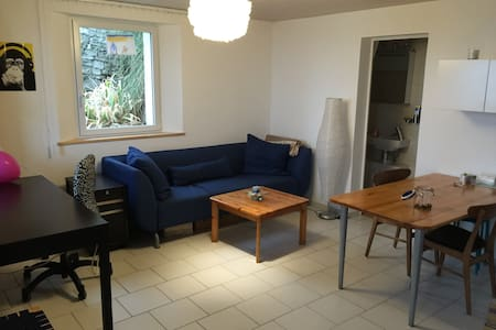 Nice apartment in Biel/Bienne - Biel