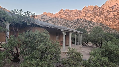 Casita at Retreat Center within Cochise Stronghold