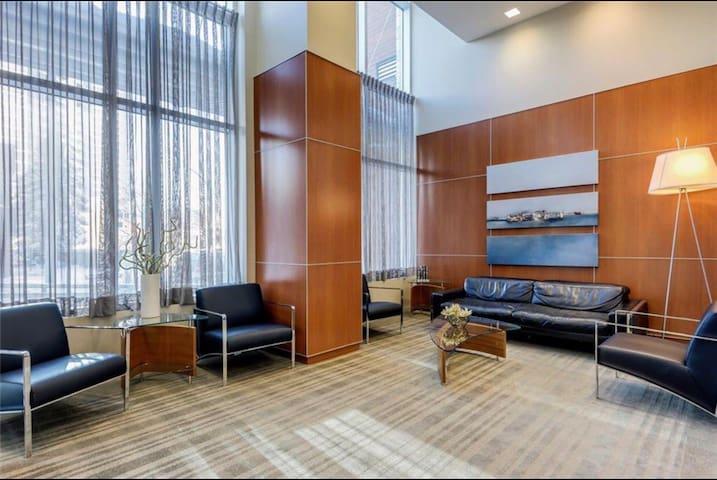 Luxury Downtown Beltline Condominium