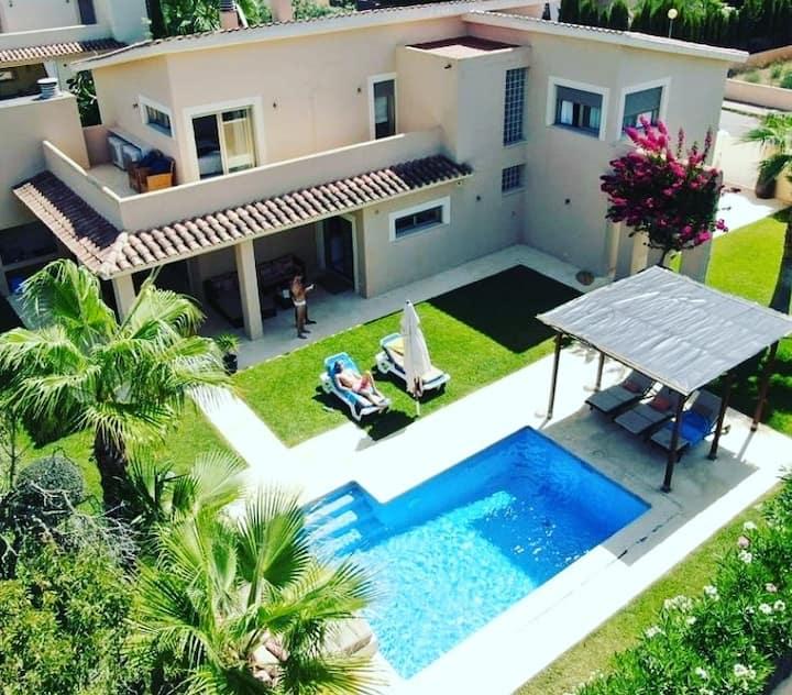 Villa Es Trenc (Mallorca)